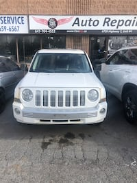 2007 Jeep Patriot Vaughan, L4H