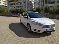 2016 Ford Focus 1.6L TI-VCT 125PS EU6 5K STYLE