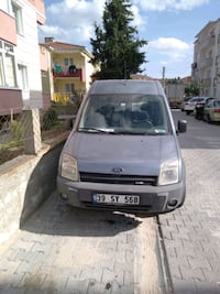2003 FORD TOURNEO CONNECT 1.8TDCI K210S