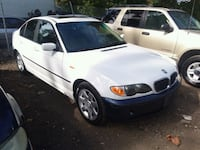 2003 BMW 325i 105k Miles Fully Loaded  Bowie, 20715
