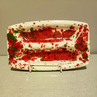 Ceramic Ashtray or Candy Dish  Toronto, M6N 3S4