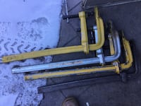 24 inch Bessy clamps Vaughan, L6A 3H5