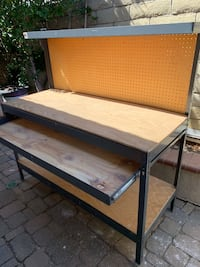 Workbench Mission Viejo, 92691