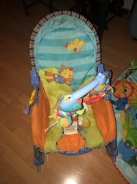 Various excellent condition Baby items