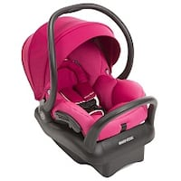 Maxi-Cosi Mico Max 30 Infant Car Seat - Pink Berry Toronto, M2R 3G7