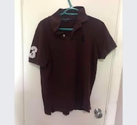 Male T-shirt size medium