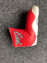 Edel Putter Headcovers Vaughan, L4L