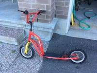 red kick scooter Ottawa, K4M 0E3
