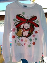 Xmas sweat shirt Rowland Heights, 91748