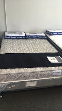 Brand new full size mattress Richmond, 23225