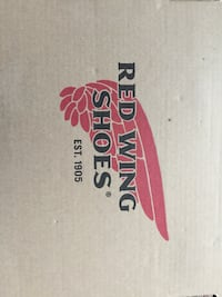 Red wing boots Burnaby, V5H
