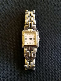 SEIKO WATCH-WOMEN'S