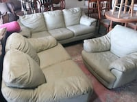 lime couch Hampton, 23666