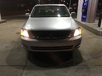 Toyota - Avalon - 2002 Capitol Heights, 20743