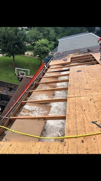 Roof repair Free Estimates Dumfries
