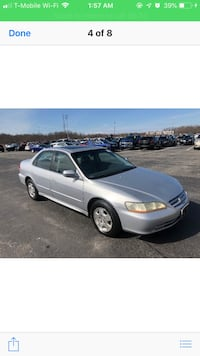 Honda - Accord - 2002 Baltimore