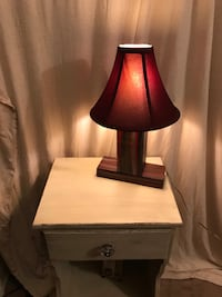 Nightstand/telephone table  O'Fallon, 63366