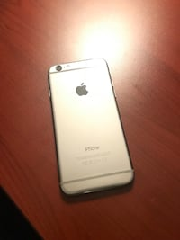 space gray iPhone 6 with box Boise, 83706