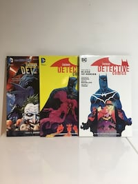Batman Detective Comics New 52 Mississauga, L5C