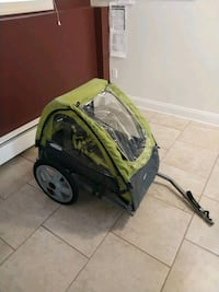 Bicycle Child/dog carrier