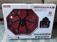 Aerodyne X 18 Drone New Never opened White Hall, 21161