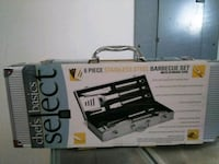 Brand new barbecue set Arlington, 22209