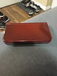Nintendo 3ds XL Langley, V1M