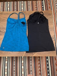 Lulu lemon size 2 lot  Dallas, 75248