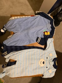 Baby Sleepers (3 months) Cambridge, N1R 4Y1