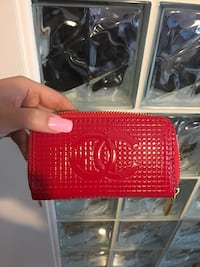 Cute wristlet wallet + iPhone 5 5s 5c compartiment Montreal, H4N