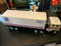 Nylint Mccormick truck Middle River, 21220