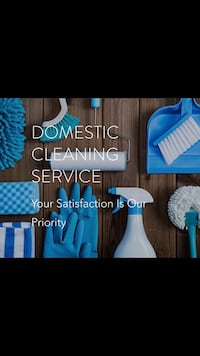 House cleaning Manassas