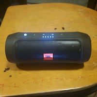 JBL Charge 2 Bluetooth Speaker  Nanaimo, V9R 2T8
