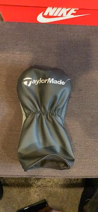 TaylorMade M3 Driver Head cover Seven Hills, 44131