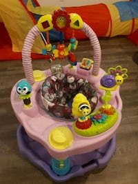 Exersaucer  Barrie, L4M 5W6