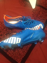 Puma Evospeed SL Superlight SOCCER CLEATS