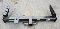 Reese tow hitch for 95 suburban or with bolt align