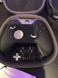 Black xbox one game controller Mount Airy, 21771