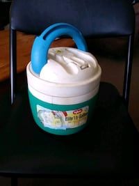 Igloo a1/2gallon container
