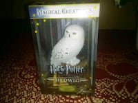 Harry Potter Magical Creatures  Hedwig figure  The Bronx, 10461
