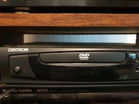 Oritron DVD player Milpitas, 95035