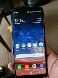 Brand new s8 unlocked to any carrier  Calgary, T3B 1N6
