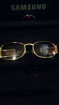 Authentic versace shades...Look them up 1195 mi