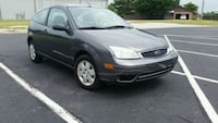 Ford - Focus - 2007 Lowell, 72745