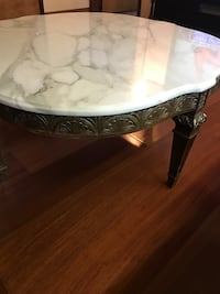 Marble Coffee Table Bridgeton, 08302