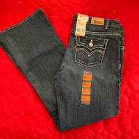 New Levi's Jeans Girls size 12 1/2 Fairfax, 22033