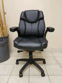 Leather Office Chair Vaughan, L4L 9P1