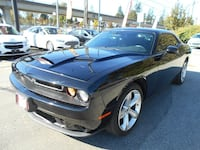 2017 Dodge Challenger SXT Plus Surrey, V3T 2T3