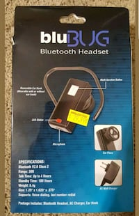 Bluetooth Headset Sterling Heights, 48312