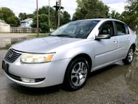 2005 Saturn ion ($700 DOWN AFFORDABLE PAYMENTS) Columbus, 43211